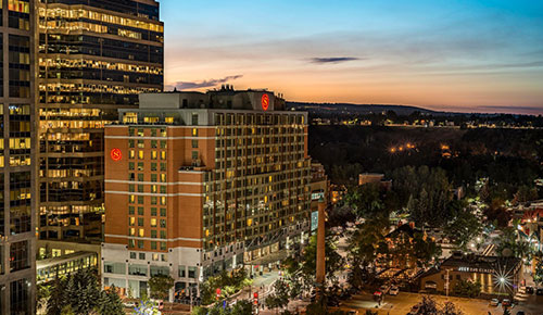 Hotel Conferences | Jubilee Hospitality Association Canada